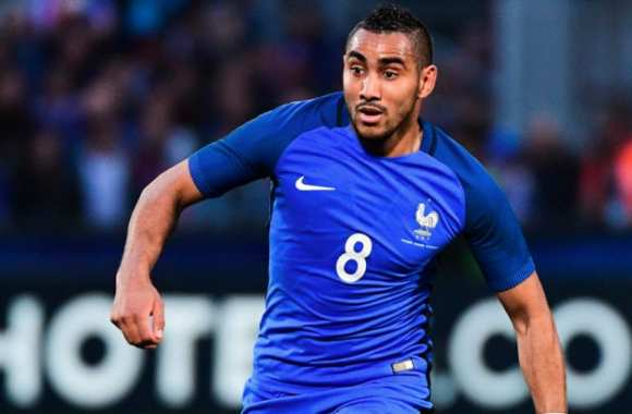 Dimitri Payet titulaire