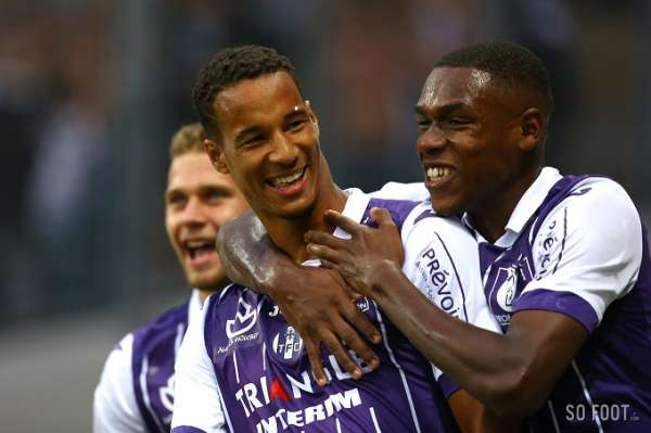 Diop/Jullien, les Twin Towers toulousaines