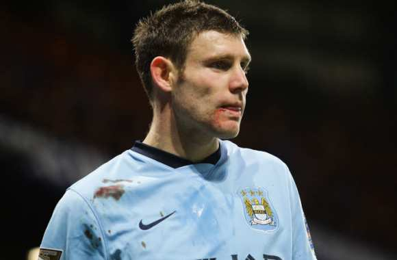 Direction Liverpool pour Milner ?