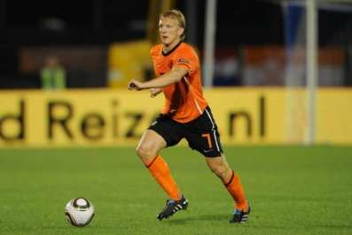 Dirk Kuyt : out 3 mois ?