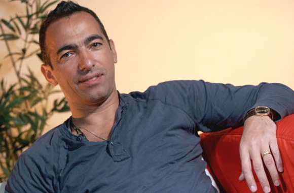Djorkaeff croit en Paris