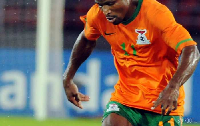 Docteur Chipolopolo, Mister Renard