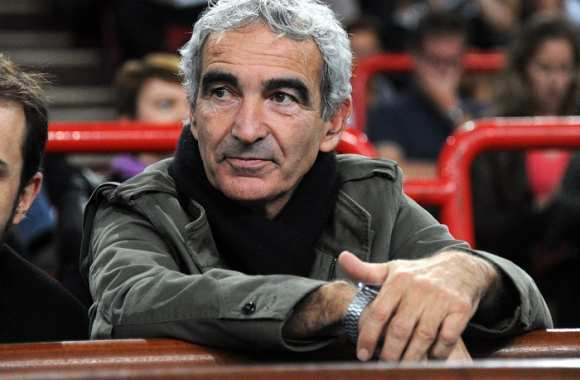 Domenech encourage Blanc