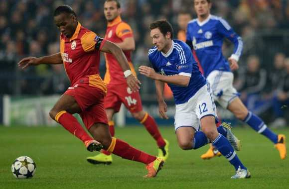 Drogba aux New-York Red Bulls ?