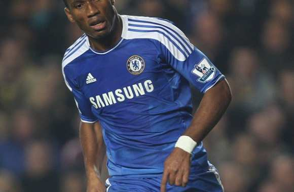 Drogba refuse de prolonger