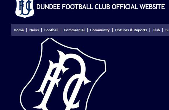 Dundee remplace les Rangers
