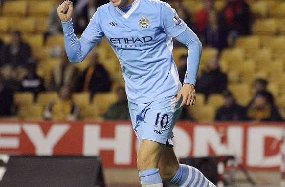 Dzeko ne quittera pas City