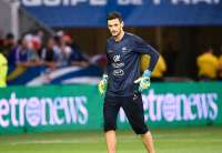 Hugo Lloris (�quipe de France)