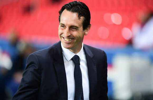 Emery défend la Ligue 1