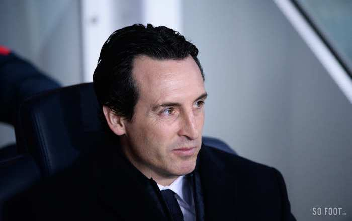 Emery : « Les tensions internes sont normales »