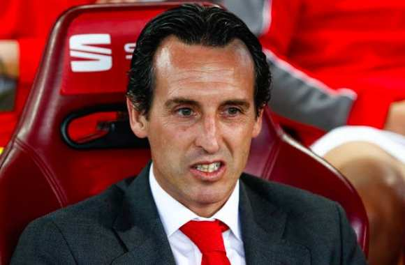 Emery : « Ma méthode ne changera pas »