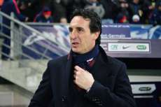 Emery : « On respecte beaucoup Sochaux  »