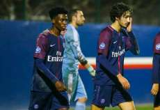 En 2018, votez Timothy Weah !