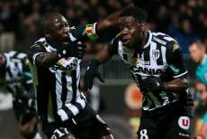 En direct : Angers - Paris S-G (0 - 0)