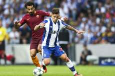 En direct : AS Rome - FC Porto (0 - 0)
