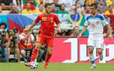 En direct : Belgique - Russie (1 - 0)