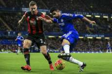 En direct : Chelsea - Bournemouth (1 - 0)