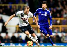En direct : Chelsea - Tottenham (0 - 0)