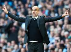 En direct : FC Barcelone - Manchester City (1 - 0)