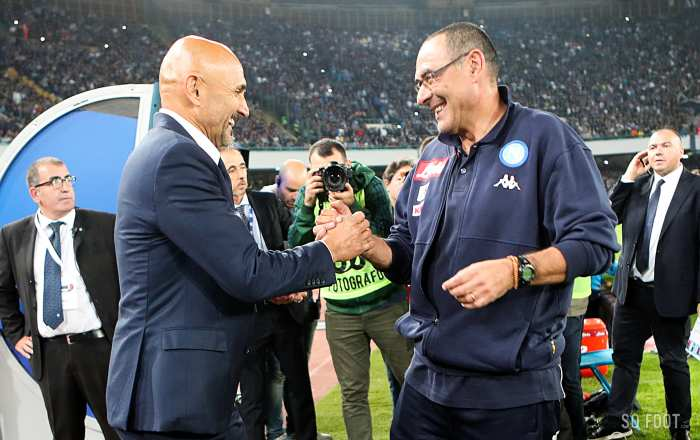 En direct : Inter Milan - Naples