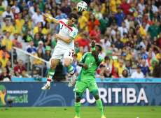 En direct : Iran - Nigeria