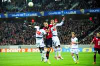 En direct : Lille-Toulouse 2-0