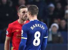 En direct : Liverpool - Everton (3 - 1)