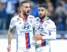 En direct : Lyon - Juventus Turin (0 - 1)