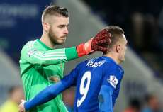 En direct : Manchester United - Leicester (1 - 1)
