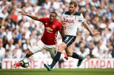 En direct : Manchester United - Tottenham