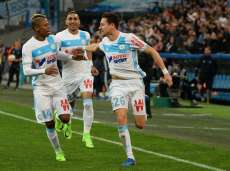 En direct : Marseille - Rennes