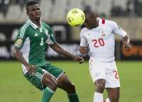 En direct : Nigeria/Burkina Faso (1-0)