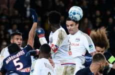 En direct : Paris S-G - Lyon (2 - 0)