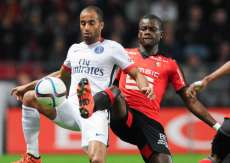 En direct : Paris S-G - Rennes (2 - 0)