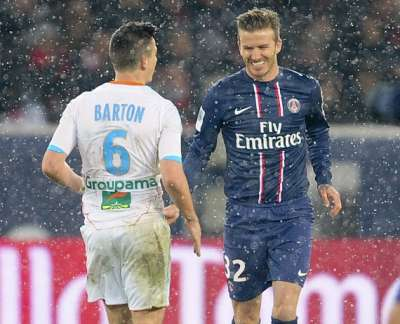 En direct : PSG/Marseille (2-0)