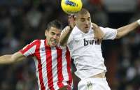 En direct : Real Madrid - Atl�tico Madrid
