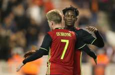 En direct : Suisse - Belgique (1 - 2)