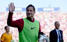 En direct : Totti Day