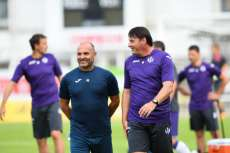 En direct : Toulouse FC - Paris S-G (0 - 0)