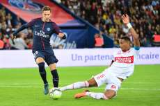En direct : Toulouse FC - Paris S-G