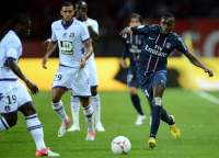 En direct : Toulouse-PSG 0-4