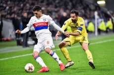 En direct : Villarreal - Lyon