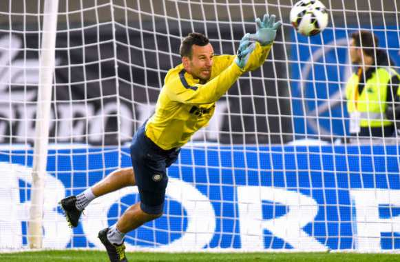 Encore un Handanovic royal