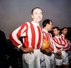 Epoque Stoke City.