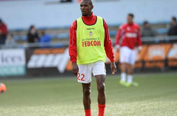 Éric Abidal (AS Monaco)