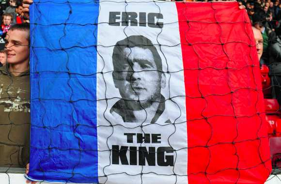 Éric The King