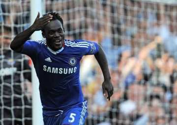 Essien redoute Manchester City