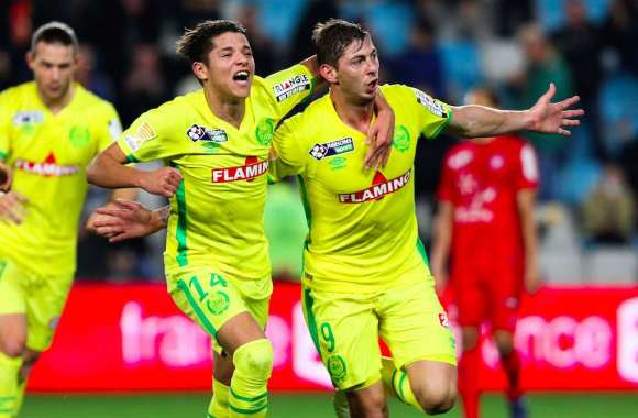 Et Emiliano sala l'addition