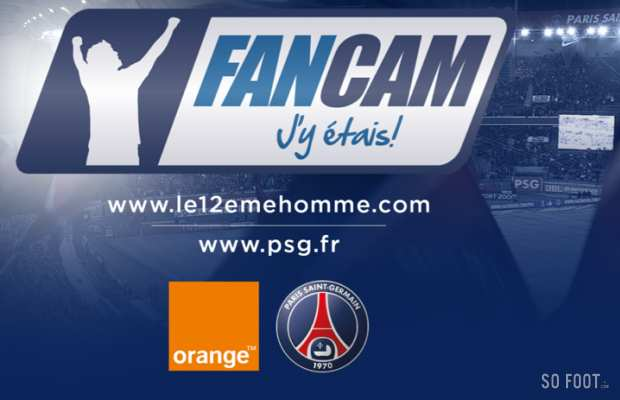 Et si la FANCAM Orange changeait ta vie?