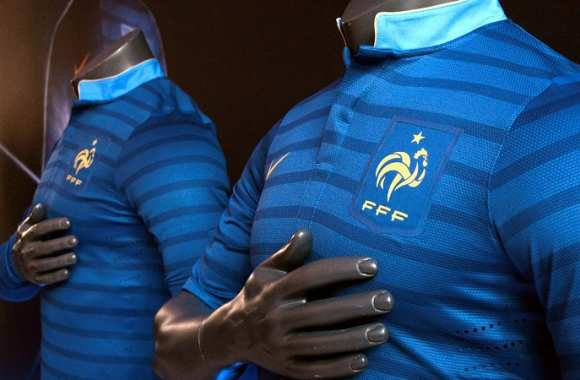 Euro 2012 : Attention, maillots toxiques